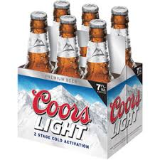 is coors light a rice beer lagers west houma