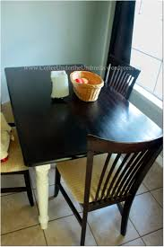 Dining Room Table Refinishing Tile Dining Table Coffee Under The Umbrella