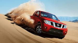 nissan red new nissan frontier from your fairbanks ak dealership fairbanks