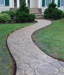 Best 25 Concrete Patio Cost Best 25 Stamped Concrete Cost Ideas On Pinterest Stamped