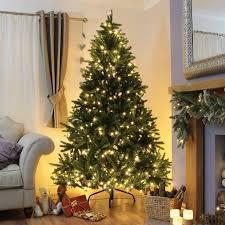 Home Hardware Christmas Decorations by Qedertek Solar Christmas String Lights 39ft 100 Led Fairy