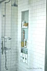 Glass Tile For Bathrooms Ideas Showers Accent Tile In Shower Medium Size Of Bathrooms Accent