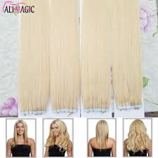 Red Tape Hair Extensions by Compare Prices On Skin Weft Tape Hair Extensions Online Shopping