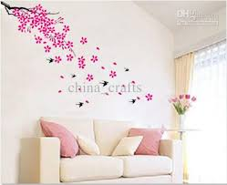 decorative wall sticker 50 beautiful designs of wall stickers wall