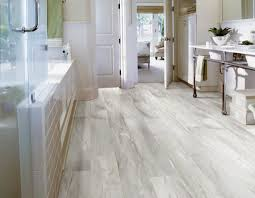 Bathroom Flooring Ideas Vinyl Easy Style 042vf Coconut Milk Resilient Vinyl Flooring Vinyl