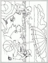 coloring pages photo free coloring pages for summer images boom