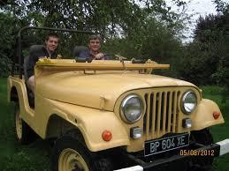 cj jeep yellow 1971 jeep cj information and photos momentcar