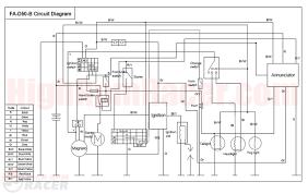 buyang atv wiring diagram buyang wiring diagrams instruction