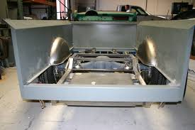 Classic Ford Truck Beds - bed tubs for fat tires u2013 master car truck fabrication