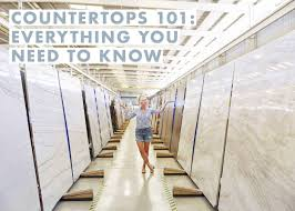 are quartz countertops in style countertops 101 all the details on marble quartz