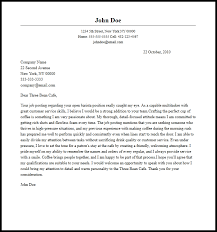 unique guide to writing a cover letter 95 in best cover letter