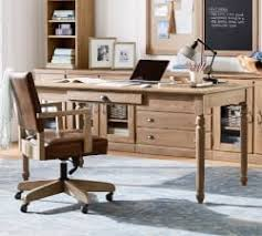 Home Office Furnitur All Home Office Furniture Pottery Barn