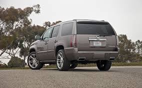 2013 cadillac escalade colors 2012 cadillac escalade rear 34 photo 43795241 automotive com