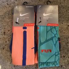 Nike Hyper Elite Quarter Socks Nike Nike Hyper Elite Cushion Socks 20 Each From Bubbles U0027s