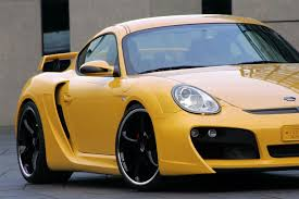 2007 porsche cayman s reliability 2007 techart cayman s widebody pictures history value research