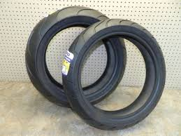 Pilot Power Motorcycle Tires F S Michelin Pilot Power Motorcycle Tires Set 120 70 17 U0026 190 50