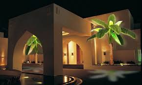 palm tree solar lights solar palms bring exotic solar lighting in the shape of a palm tree