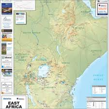africa map 2014 businessmapsaustralia east africa mines and minerals map 2014