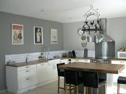 cuisine carrelage metro credence cuisine carrelage metro le gris dans la cuisine cuisine