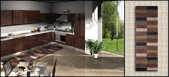 tappeti x cucina tappeti moderni per arredare la cucina e il bagno a prezzi bassi