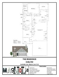 Hgtv Floor Plans From Magnolia Homes Waco Tx Joanna Gaines Of Fixer Upper