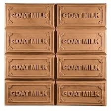 way goats milk soap mold tray mw 21 wholesale supplies plus