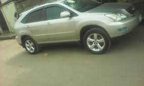 lexus rx 350 for sale nairaland sold sold sold reg lexus rx 330 for sale 2 8m autos nigeria