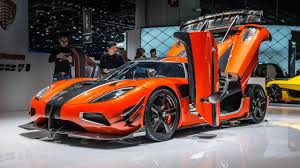 koenigsegg agera rsr this is the last ever koenigsegg agera top gear