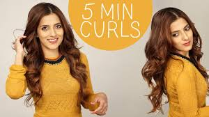 how to curl medium to long hair indian hairstyles how to get