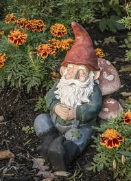 Garden Nome by Garden Gnome Information U2013 Learn About The History Of Garden Gnomes
