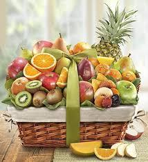 1800 gift baskets birthday gift baskets food 1 800 gofruit