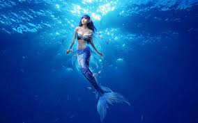 mermaid background download free stunning full hd wallpapers