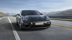 Porsche Cayenne Acceleration - 2017 porsche panamera turbo 0 140 mph acceleration test shows wild