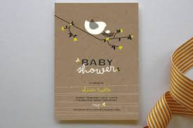 baby shower invitations at minted paper crush