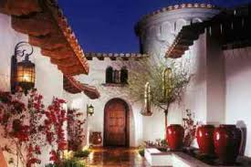 18 mediterranean mexican style home designs 40 spanish homes for