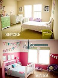 Awesome Girls Bedroom Makeover Ideas - Bedroom make over ideas
