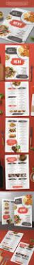 best 25 restaurant menu template ideas on pinterest menu