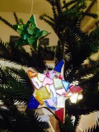 diy mosaic christmas ornaments diy projects pinterest