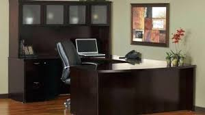 U Shaped Desks U Shaped Desk With Hutch U Shaped Desk With Hutch L Shaped Desk