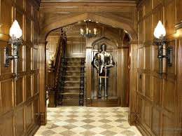 Gothic Homes Gothic Interior 20 Mysterious Design Ideas On Photo Gallery