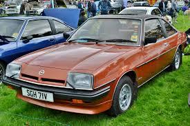 opel manta 1980 opel manta berlinetta picture 13 reviews news specs buy car