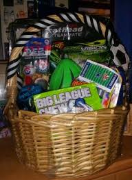 sports easter baskets finding nemo easter basket my projects finding