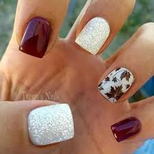best thanksgiving nails 51 trending thanksgiving nail designs