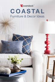 Coastal Decorating Beautiful Coastal Furniture U0026 Decor Ideas Overstock Com
