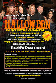 let u0027s celebrate at the biggest halloween dance extravaganza ever