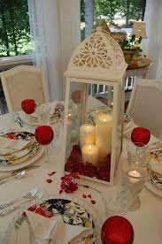 Dining Room Table Decoration Best 25 Valentine Decorations Ideas On Pinterest Diy Valentine