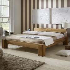 Schlafzimmer Bett 160x200 Massivholz Bett 160x200 Easy Sleep Eiche Massiv Geölt 9516 95 3