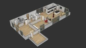 2d plans 3d visualisations u2013 seedtech
