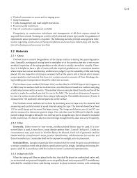 Sample Brand Ambassador Resume by Appendix C Guidelines For Pier Scour Countermeasures Using Rock
