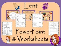 all about lent by pickup01 teaching resources tes